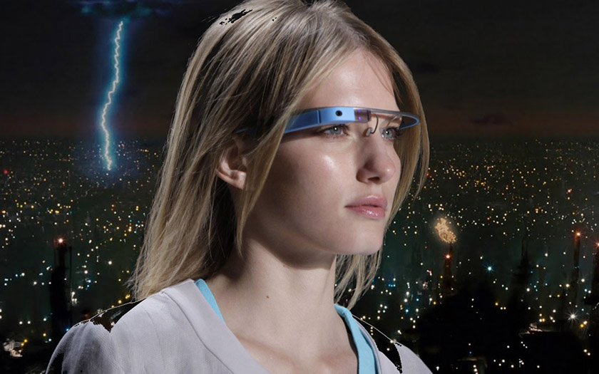 échec technologique google glass