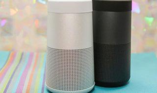 Les meilleures enceintes Bluetooth nomades : notre guide d'achat 2019