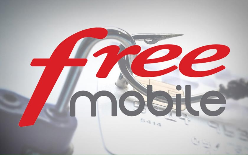 Free Mobile Phishing