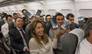 Galaxy Note 8 gratuit