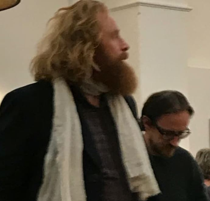 game of thrones tournage casting tormund