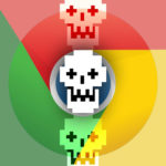google chrome eset