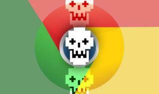 Chrome s'associe à l'antivirus Eset pour sécuriser le navigateur