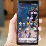 Google Pixel 2 marché français