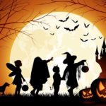 applications halloween android ios