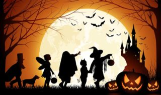 Halloween : top 7 des applications iOS et Android les plus geek !