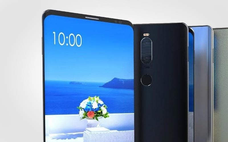 Huawei a enfin officialisé son Mate 10 pro