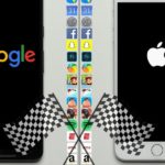 iPhone 8 Plus Google Pixel 2 XL