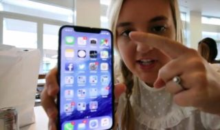 iPhone X : Apple vire un ingénieur après le gros buzz de la prise en main de sa fille sur YouTube !