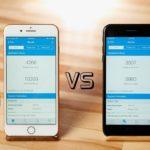 iPhone 8 plus iPhone 7 plus