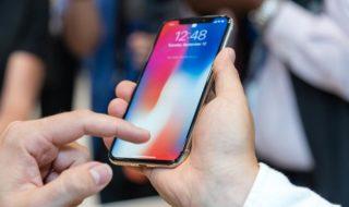 iPhone X : certains clients insatisfaits le retournent déjà à l'Apple Store