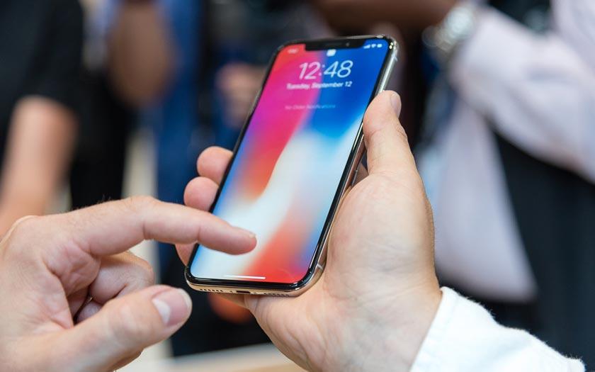 iPhone X 10 raisons de ne pas acheter