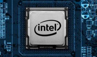Intel va lancer une puce surpuissante dédiée à l'intelligence artificielle
