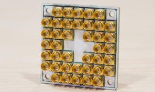 intel qubit