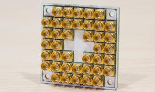 Ordinateur quantique : Intel dévoile sa puce de 17 qubits, le record actuel [vidéo]