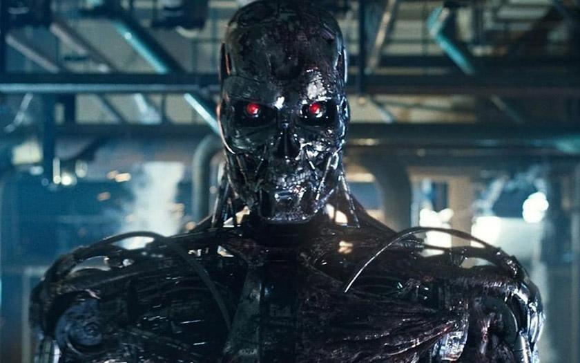 intelligence artificielle films danger