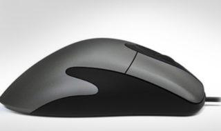 IntelliMouse : Microsoft relance enfin la célèbre souris à molette !