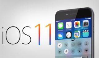 iOS 11 est une catastrophe pour l'autonomie et les performances de certains iPhone malgré deux correctifs !