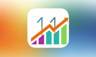 iOS 11 passe lentement devant iOS 10, les utilisateurs restent méfiants