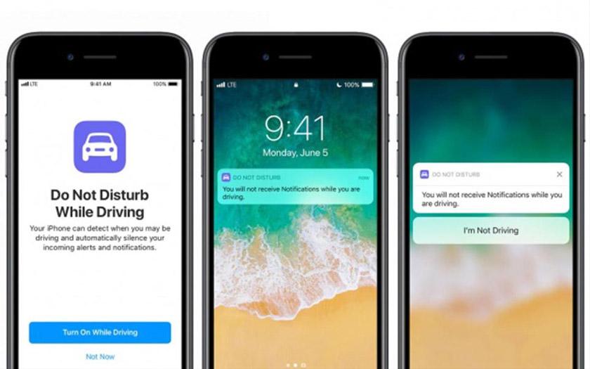 L'iOS 11.0.3 est disponible au téléchargement [liens directs]