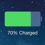 iphone batterie