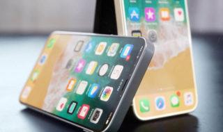 Cet iPhone SE Plus avec double capteur photo et écran borderless est férocement séduisant [video]