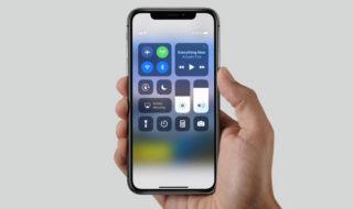 iPhone X : pourquoi vous allez détester l'encoche du capteur Face ID les premiers mois, en vidéo