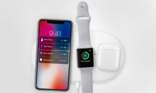 iPhone X : Apple met son site à jour, le nouveau multitâche sans bouton Home se montre en vidéo