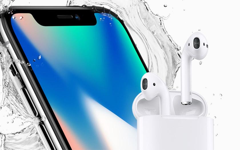 Iphone X Precommande