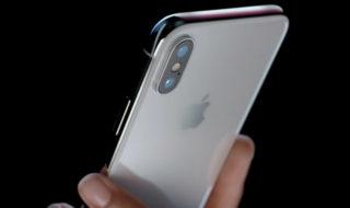 iPhone X : Android veut son Face ID, une vidéo montre son l'interface, les infos du weekend