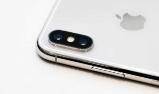 iPhone : les applications peuvent vous espionner à votre insu via la caméra !