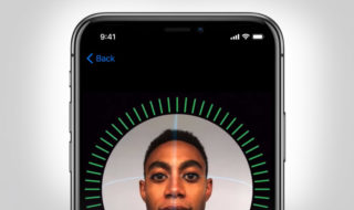 iphone x face id