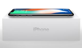 iPhone X : comment un client professionnel est déjà parvenu à le précommander