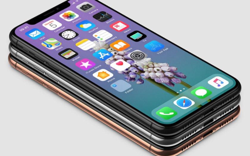 iphone x précommander nu ou forfait