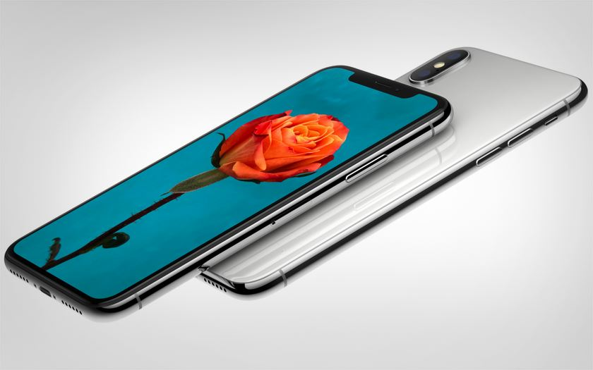 iphone x premieres expeditions