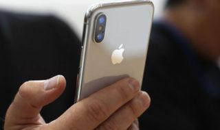 iphone X raisons acheter appareil photo