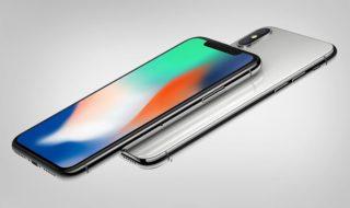 L'iPhone X va provoquer une augmentation globale des ventes de smartphones en 2018