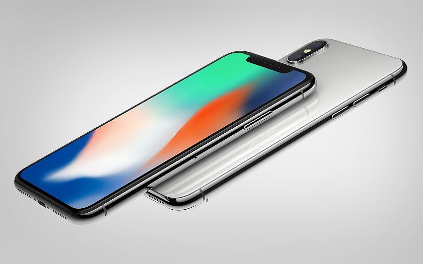 iphone x vente smartphone