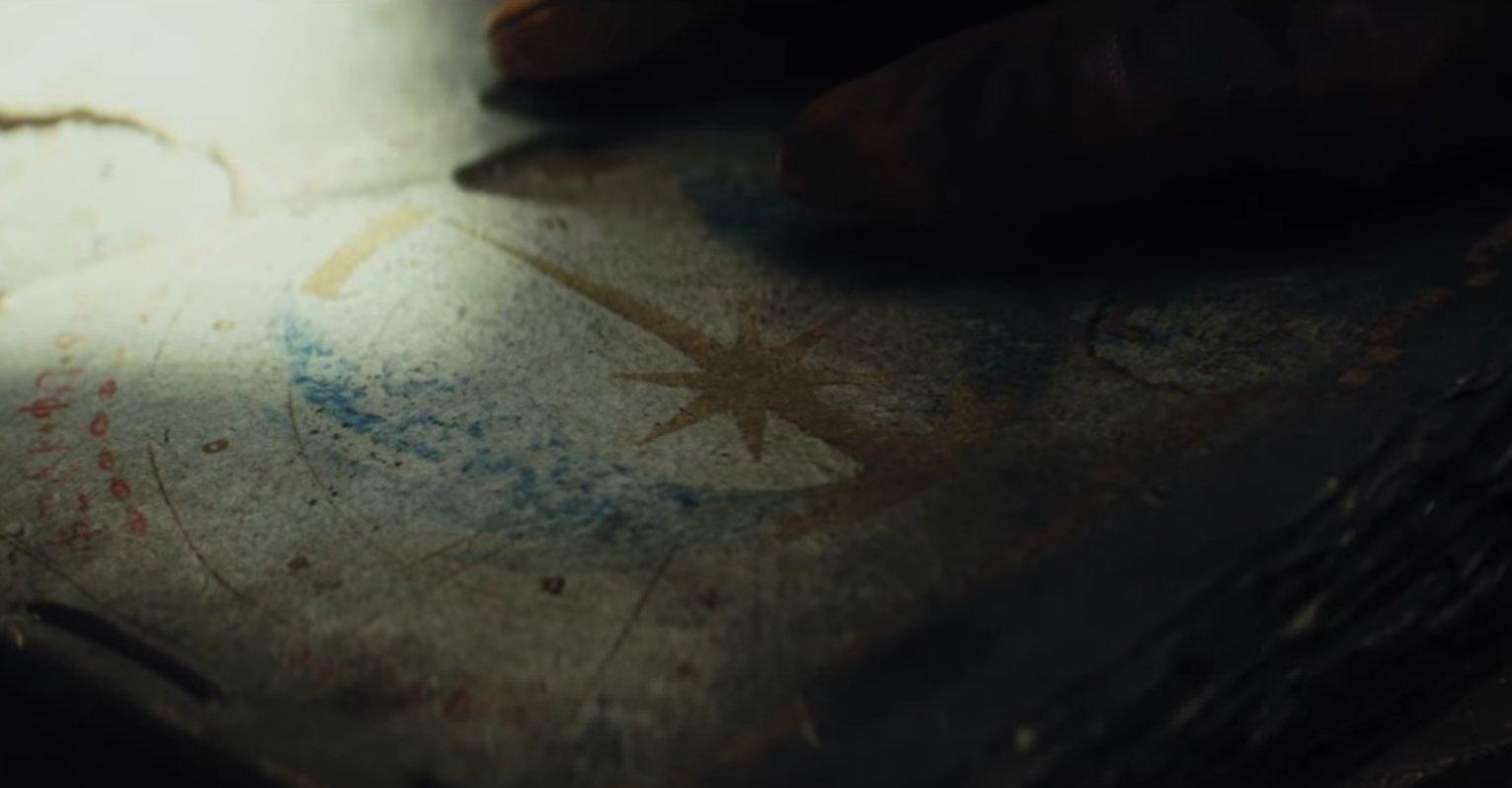 jedi gris bande annonce star wars 8
