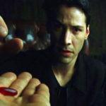 matrix pilule rouge