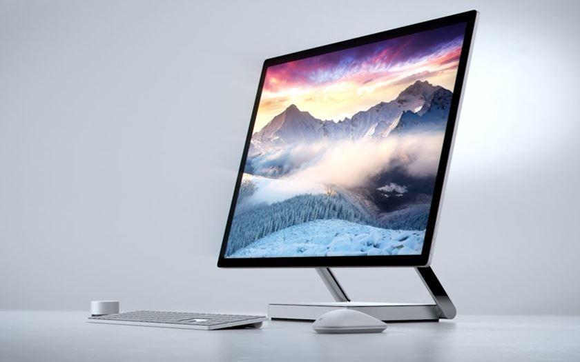 comparatif les 65 meilleurs ordinateurs tout en un de 2018. Black Bedroom Furniture Sets. Home Design Ideas