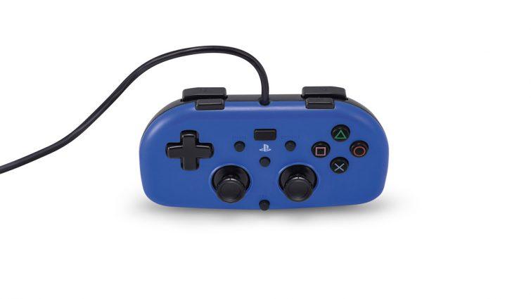 mini wired gamepad