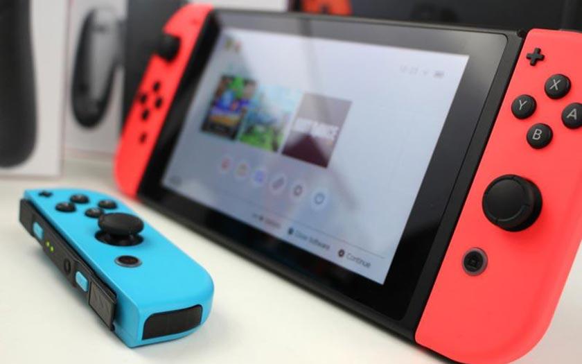 La capture vidéo se confirme pour Super Mario Odyssey
