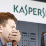 NSA Kaspersky