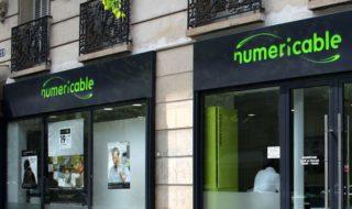 Numericable : un énorme vol de données personnelles menace les abonnés