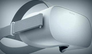 Oculus Go : Facebook dévoile un nouveau casque VR 100% autonome à moins de 200 dollars