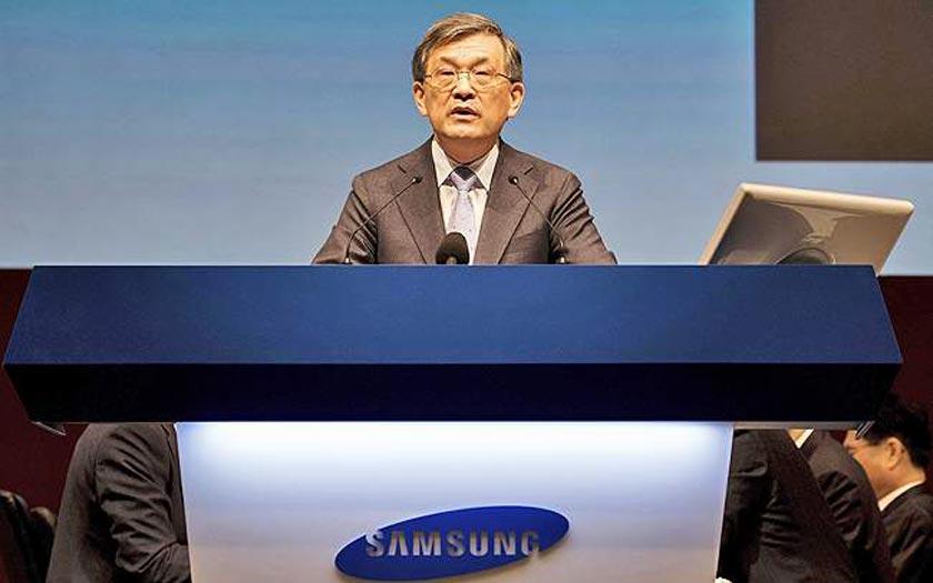 PDG Samsung Electronics