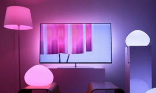 Bon Plan Philips Hue : achetez des luminaires connectés, jusqu'à 45% de remise immédiate