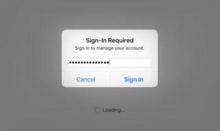 Phishing : une attaque quasi-impossible à détecter permet de voler vos mots de passe sous iOS