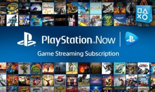 PlayStation Now est disponible en France avec 480 jeux en streaming